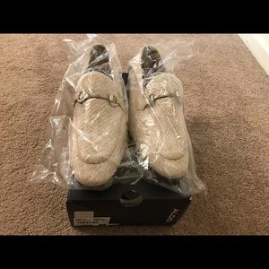 Aldo Loafers - Size 10